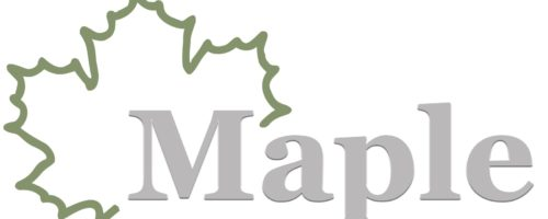 Logo Maple RegisterExecuteurs favicon